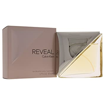 cb64713091d Image Unavailable. Image not available for. Colour: Calvin Klein Reveal  Women EDP, 50ml