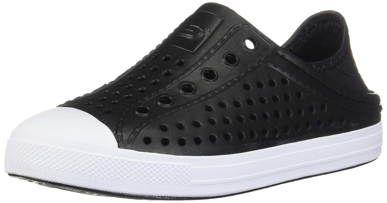 Skechers Kids Guzman Stepz Sneaker