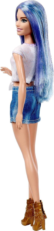 NEW 2018 Barbie Fashionistas Doll 88 Unicorn Magic
