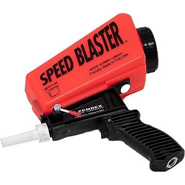 reliable Zendex SpeedBlaster