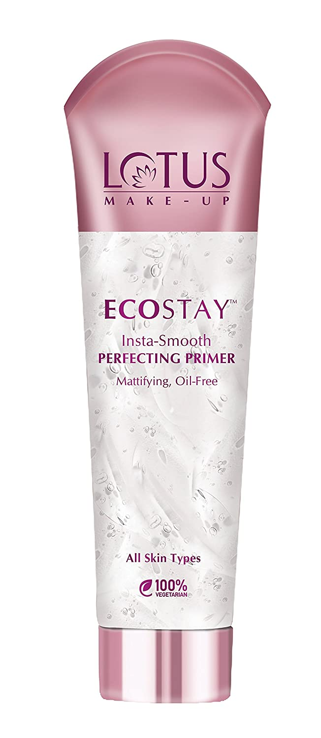 Lotus Makeup Ecostay Insta Smooth Perfecting Primer