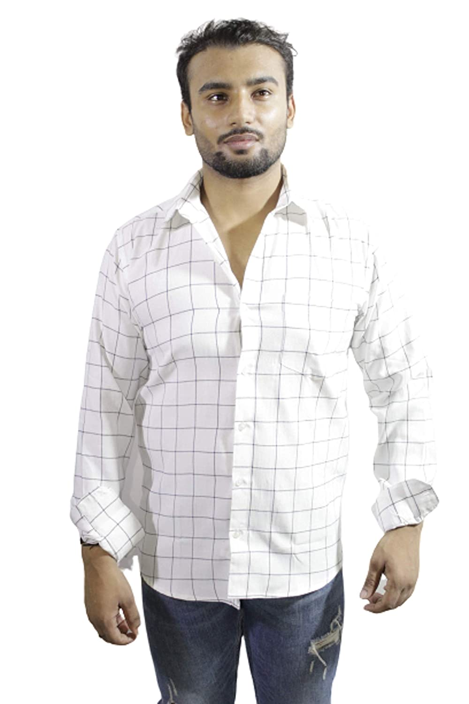 button down shirt in spanish