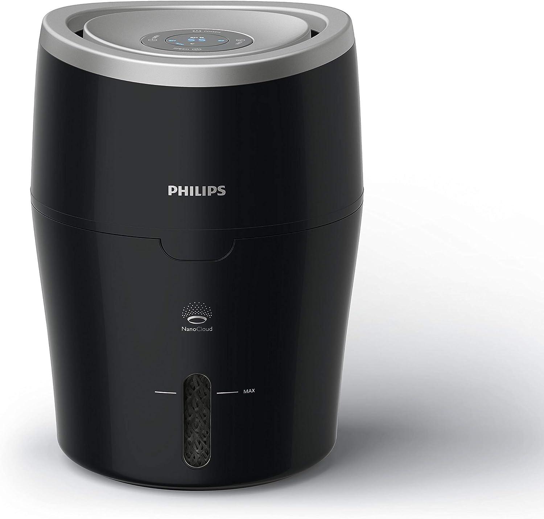 Philips HU4814/10  Luftbefeuchter mit hygienischer NanoCloud-Technologie