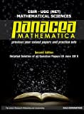 Panacea Mathematica CSIR UGC NET For Mathematical Sciences