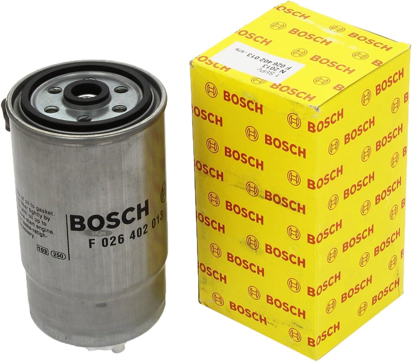 Bosch N2013 Filtre /à carburant diesel PSA