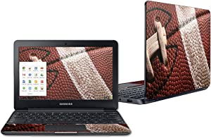 """Mightyskins Skin Compatible with Samsung Chromebook 3 11.6"""" - Football 