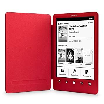 Ebook sony reader