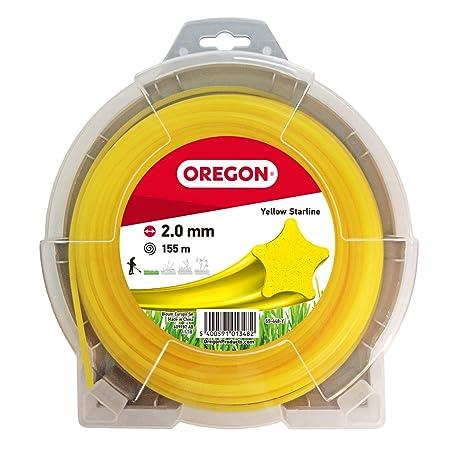 Oregon 90161E Faden-Roundline 2,0 mm x 520 m