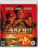 The Wild Geese [Blu-ray]