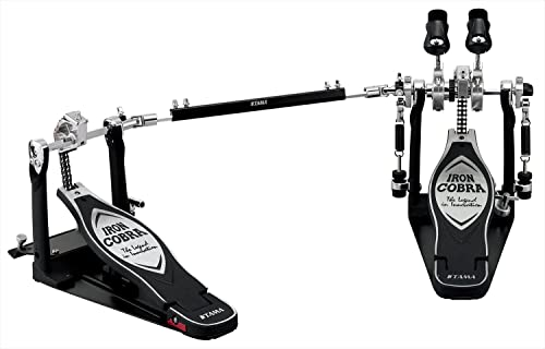 Tama HP900PWN Iron Cobra Power Glide - Dual Kick Drum Pedal