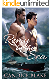 Remy by the Sea: A Men of the Atlantic Novel (Book 2)