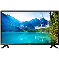 Sharp LC-32HI5332KF 32-Inch HD Ready LED Smart TV with Freeview Play - Black