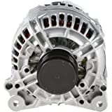 HELLA 8EL 011 710-321 Generator, 12V / 120A, Keilrippenriemenscheiben-Ø: 56mm