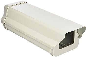Cablematic - Carcasa Cámara CCTV Aluminio (Beige 140x115x380 ...