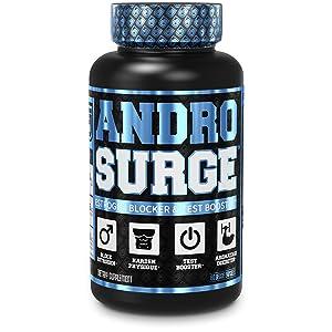 AndroSurge Estrogen Blocker