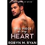 This Piece of My Heart (Clearing the Ice Series Book 1)