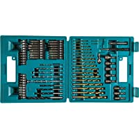 Makita B-49373 75-Piece Metric Drill & Screw Bit Set