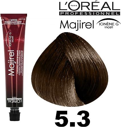 LOreal 500002/053 - Tinte para el cabello, peinado y cuidado ...