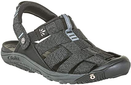 48f91c660 Amazon.com  Oboz Campster Sandals - Women s  Sports   Outdoors