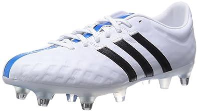 quality design 96e82 152b9 adidas Adipure 11 Pro XTRX SG Football Boots Blue Size  11.5 UK
