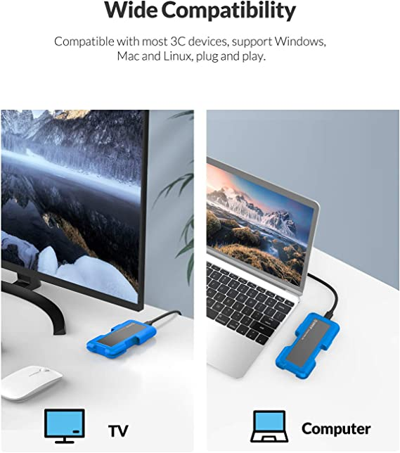 Orico Portable Ssd External 128gb 940mb Computers Accessories