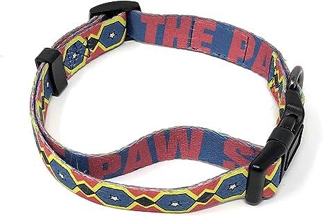 The Paw State | Collar para Perro Wonder | Talla S (Más Tallas ...