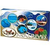 モルディブお土産 モルディブ シーシェルチョコレート 1箱