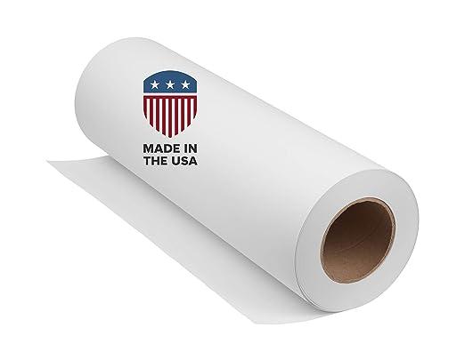 Rollo de papel de carnicero para congelador, hecho en Estados ...