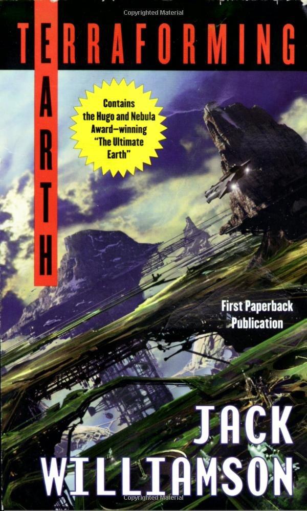Download Terraforming Earth pdf epub