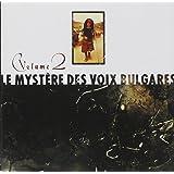 Le Mystere Des Voix B.Vol.2