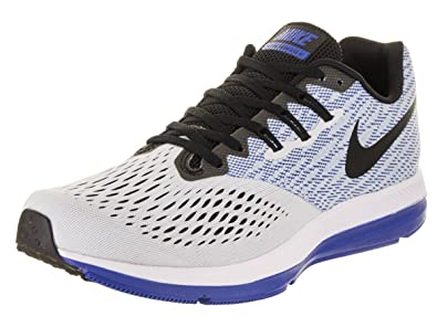 9e6528d78d7 Nike Men s Zoom Winflo 4 Competition Running Shoes  Amazon.co.uk ...