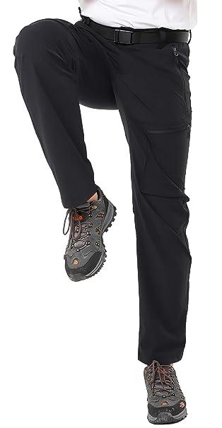 wholesale dealer best sneakers best price Amazon.com : MIER Men's Stretch Cargo Pants Lightweight ...