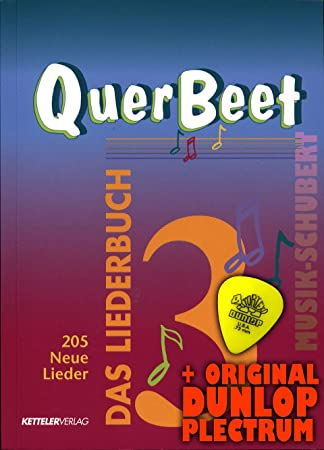 Querbeet band