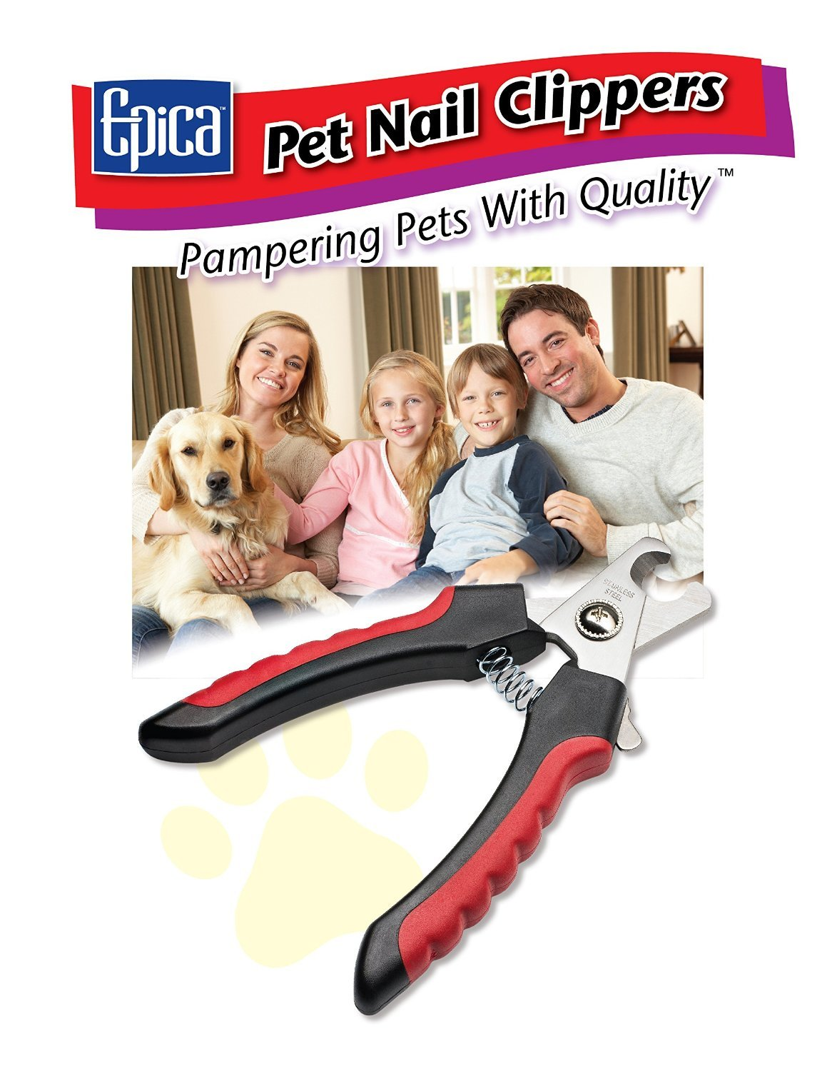 Epica-1-Best-Professional-Pet-Nail-ClipperEasy-and-Safe-to-Use