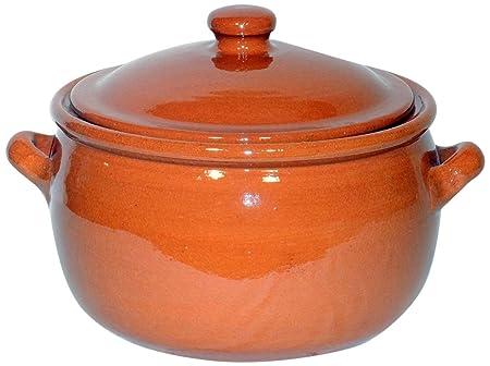 Amazing Cookware - Olla de Barro (1,5 L)
