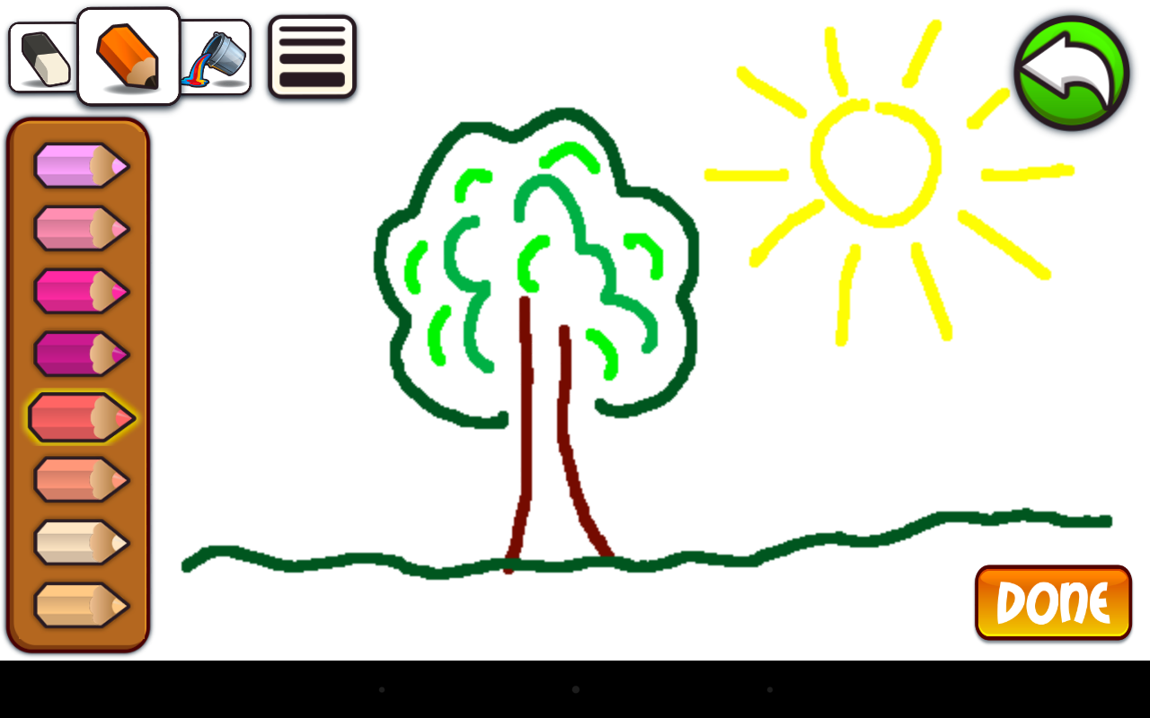 Amazon.com: Kids Painting: Appstore for Android