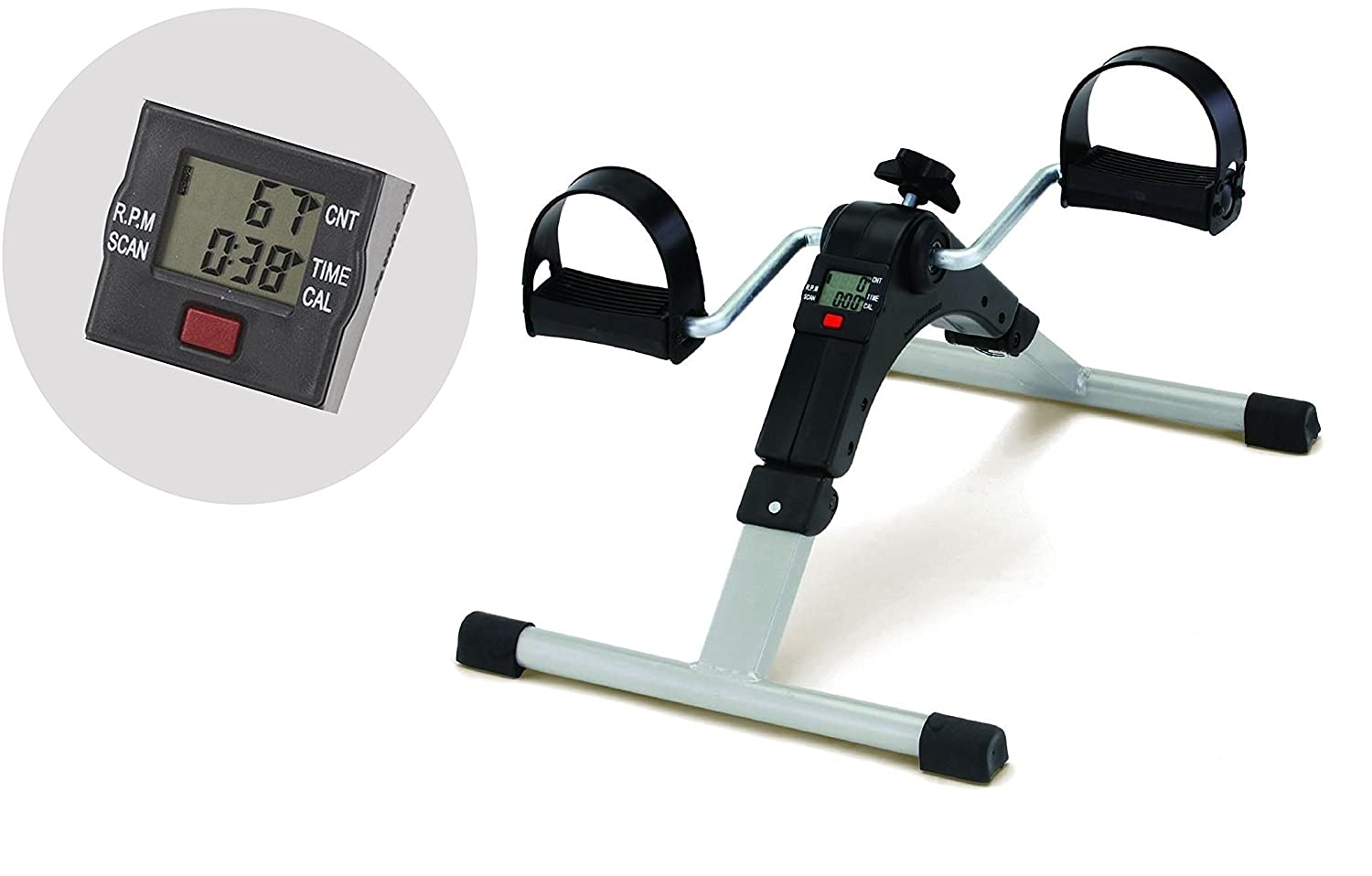 Inditradition Mini Pedal Exercise Cycle/Bike