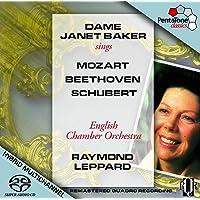 Dame Janet Baker Sings Mozart