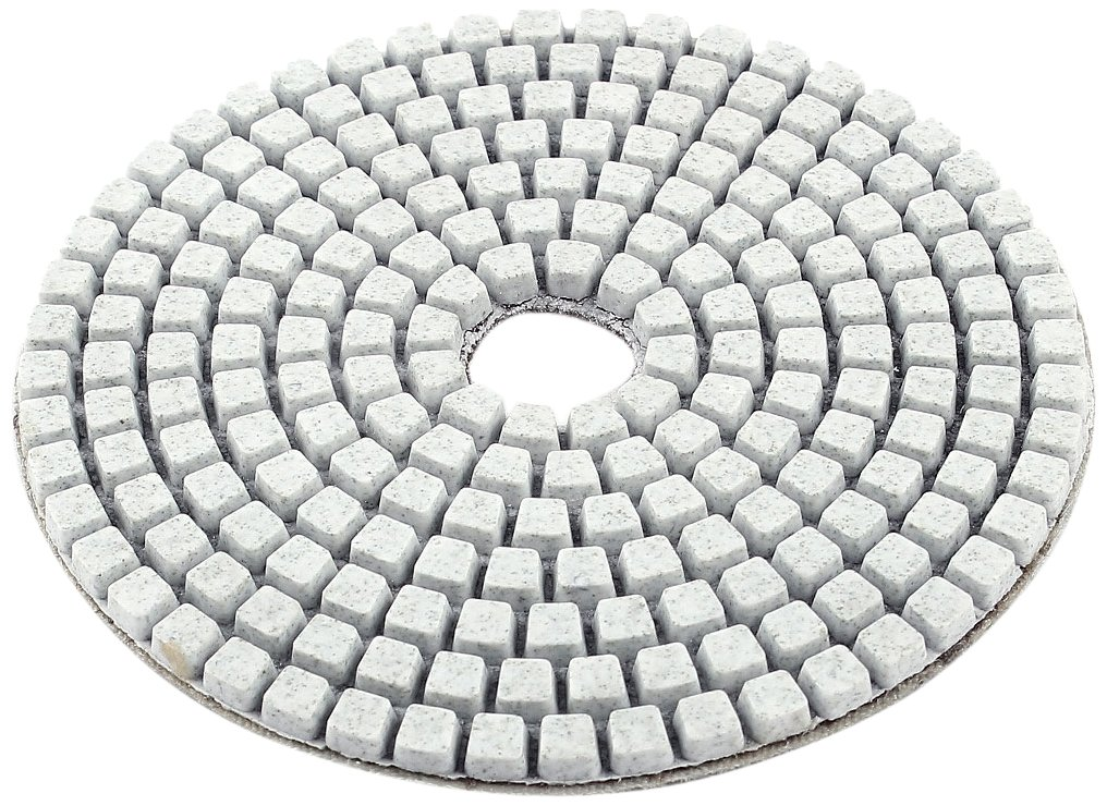Ltd Uxcell 100 Grit Wet Dry Marble Stone Diamond Polishing Pad Disc Light // Uxcell a14021800ux0547 Green Dragonmarts Co