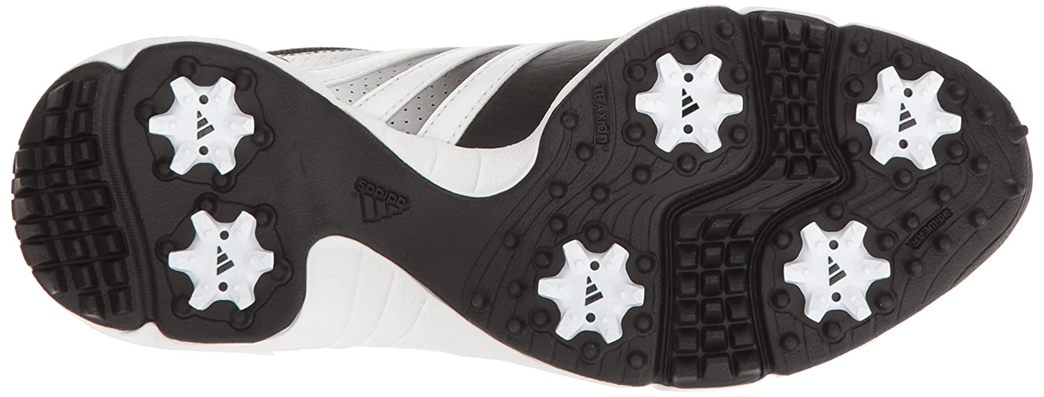 adidas Women's W Tech Response Ftwwht/Ft Golf Shoe B01IWCRESS 5.5 B(M) US|Black