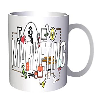 Éxito de la colección Business Marketing 330 ml taza b155