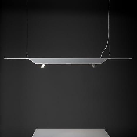 Lámpara Colgant de Techo, LED Iluminación Luz Proyector ...