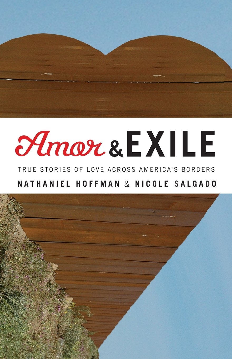 Download Amor and Exile: True Stories of Love Across America's Borders pdf epub