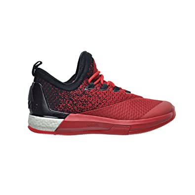 4c9b37b0aa2c ... free shipping adidas performance mens crazylight boost 2.5 low harden  pe basketball shoe 10.5 scarlet 5da39