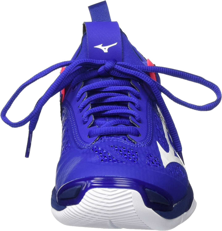 Mizuno Herren Wave Momentum Volleyball-Schuh