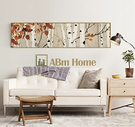 ABm Home - Wall Poster, Fine Wall Art, Large Framed Canvas, Super ...