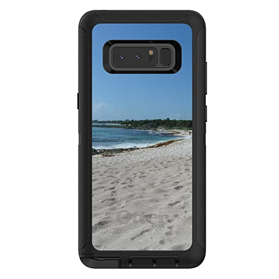 info for 63ee2 d3321 Amazon.com: DistinctInk Case for Galaxy Note 8 - Custom Black ...
