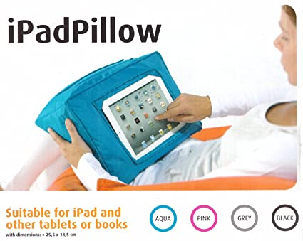 Cojín para iPad y otros Tablet o libros de uso a casa y de ...