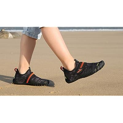 Kids Bys Girls Water Shoes Aqua Socks Diving Socks Pool Beach Swim Slip On Surf
