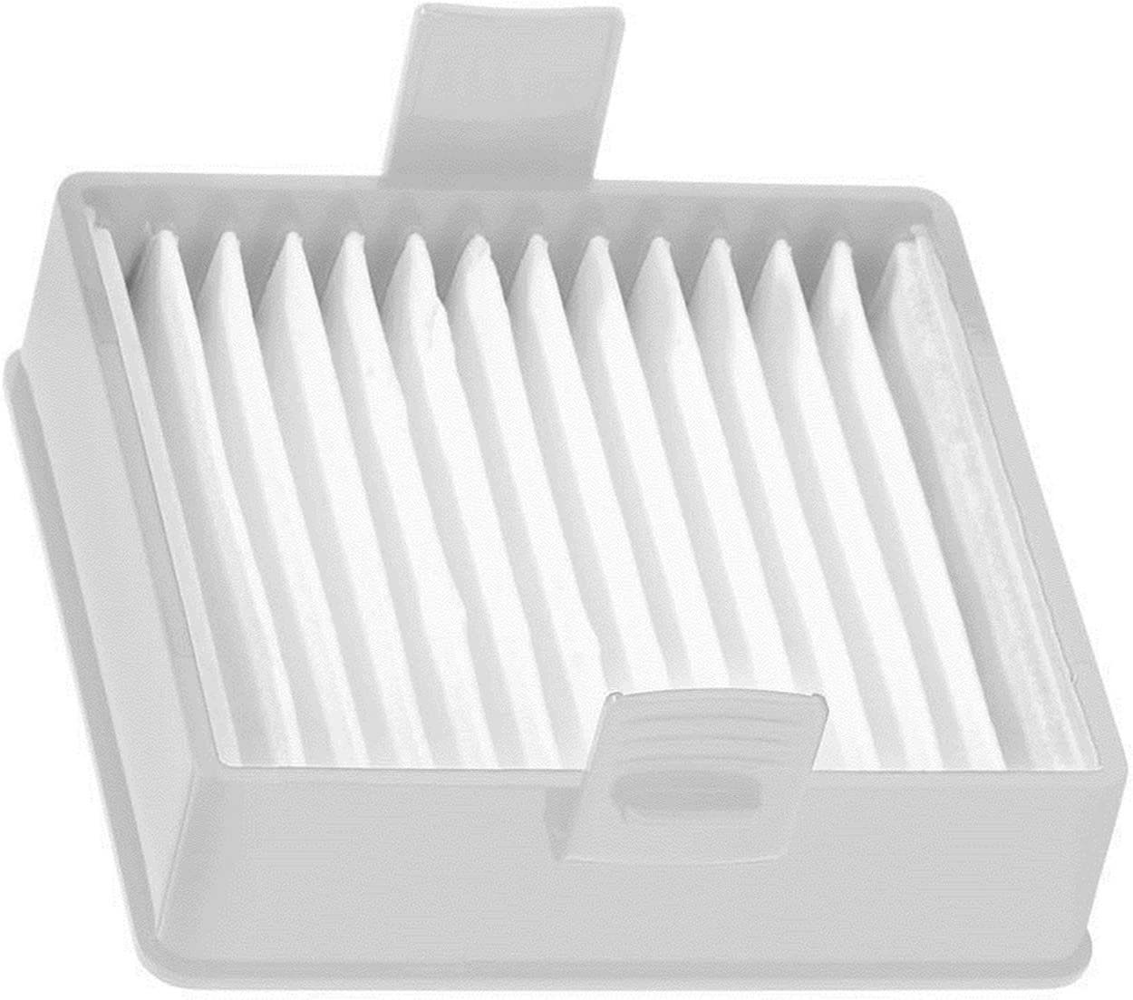 Eagleggo Replacement Filter for Ryobi Part # 019484001007, use with P712, P713, and P714K Hand vacuums
